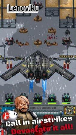 Tank Army - Fast Fingers Shmup v 1.0.6 Мод (много денег)