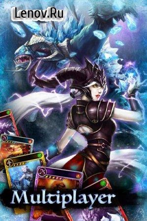 Скачать взломанную The Gate by Spicy Horse Games v 2.8 Мод (1 hit kill/No Skill Cooldowns/Enemys always miss)