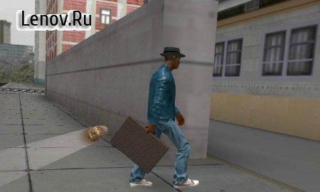 Killer Shooter Crime v 1.5.4 (Mod Money)