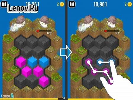 Touch Block v 1.0.1 (Mod Money)