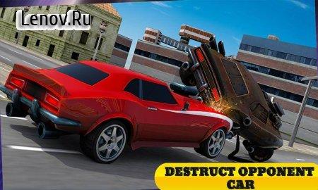 Demolition Derby: City Craze v 1.0 (Mod Money)