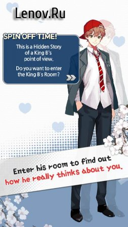 Marked by King Bs v 1.1.0 (Mod Money)