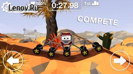 Rover Builder GO v 1.17 (Mod Money)