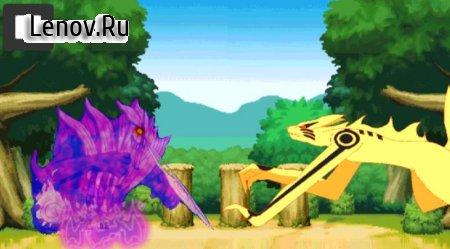 Ninja war 4 v 1.3 (Mod Money)