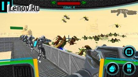 Combat Troopers - Star Bug Wars v 1.9 (Mod Money)