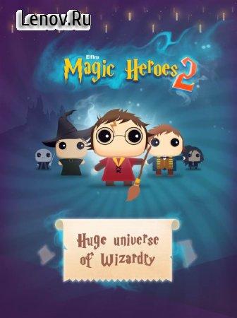 Elfins: Magic Heroes 2 v 1.1.4 (Mod Money)