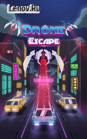 Drone Escape v 1.035 Мод (Free Shopping)