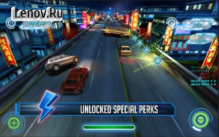 Doomsday Drive (обновлено v 1.4) Мод (Car/Money)