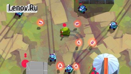 Loony Tanks v 1.2.0 (Mod Money)