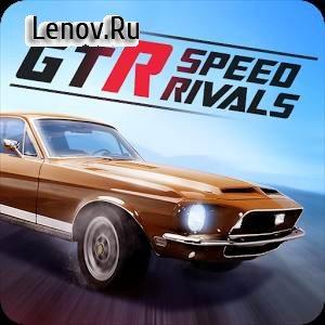 GTR Speed Rivals v 2.2.97 Мод (много денег)