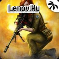 Sniper Arena: PvP Army Shooter v 1.0.9 Мод (много денег)
