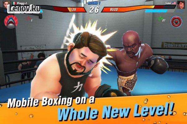 скачать игру царь бокса много денег