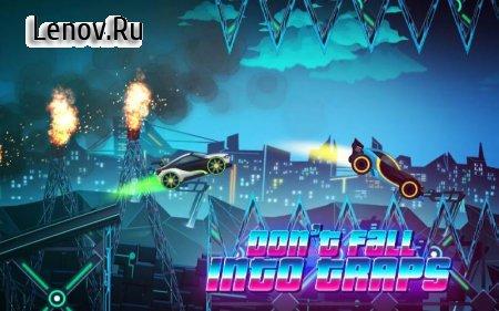 Car Games: Neon Rider Drives Sport Cars v 3.19 Мод (много денег)
