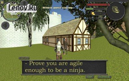 Ancient Killer v 1.0 (Mod Money/Skill Point)