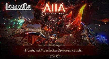 AIIA (обновлено v 1.0.1117) Мод (Unlimited Heal)