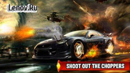 Mad Death Race: Max Road Rage v 1.8.7 (Mod Money)