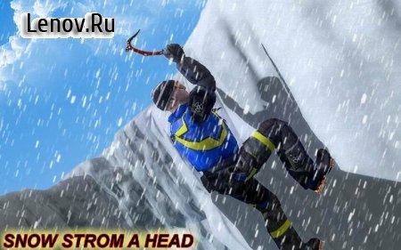 Snow Cliff Climbing 2017 v 1.0 Мод (много денег)