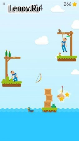 Gibbets: Bow Master v 1.0.29 (Mod Money)