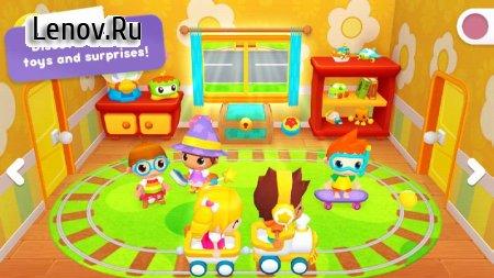 Happy Daycare Stories v 1.2.0 Мод (Unlocked)