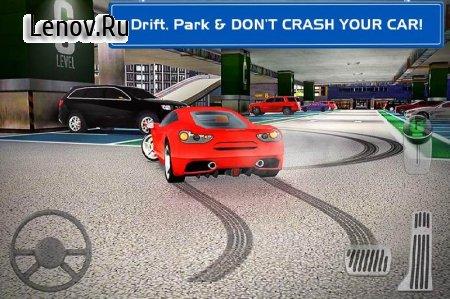 Multi Level 7 Car Parking Simulator v 1.1 (Mod Money)
