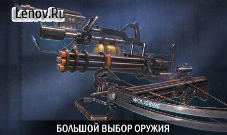 Crime Revolt - Online Shooter v 2.17 (Mod Ammo)