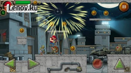 Zombie Raid: Survival v 1.2 Мод (Unlimited Money/Heart/Premium Unlocked)