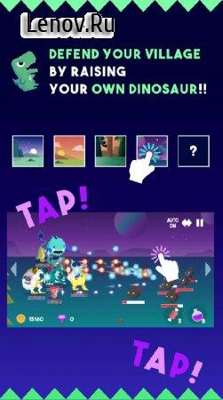 Tap Tap Dino : Defender v 1.95 (Mod Money)