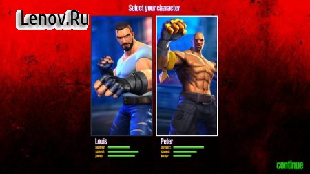 Gangster Class: Mafia Fighter v 1.7 (Mod Money)