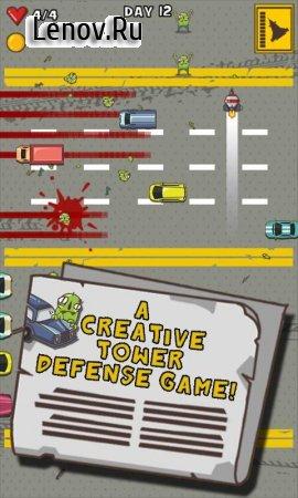 Car Smash Aliens v 1.3 (Mod Money)