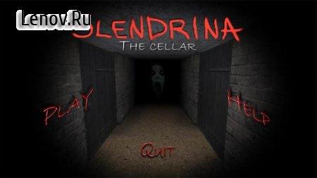 Slendrina:The Cellar v 1.8 Мод (полная версия)