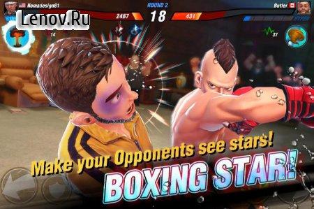 Boxing Star v 1.7.3 Мод (много денег)