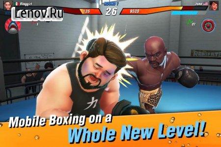 Boxing Star v 1.7.2 Мод (много денег)