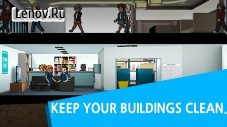 Building Time v 1.4.3 (Mod Money)