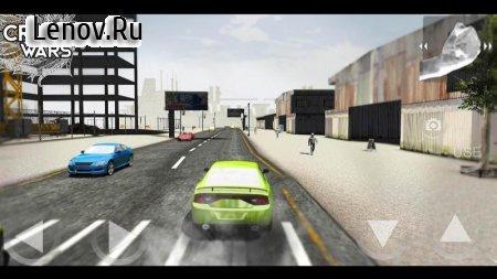 Crime Wars Mad Town L.A. Stories v 1.11 (Mod Money)