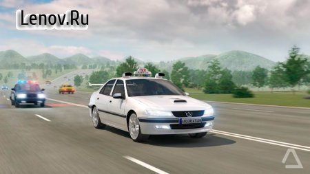 Driving Zone 2 v 0.7 (Mod Money)