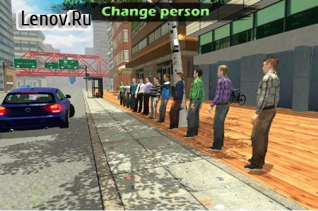 Manual gearbox Car parking v 3.9.6 (Mod Money)