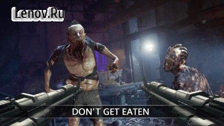 Zombie Dead Set (обновлено v 6.1) Мод (много денег)