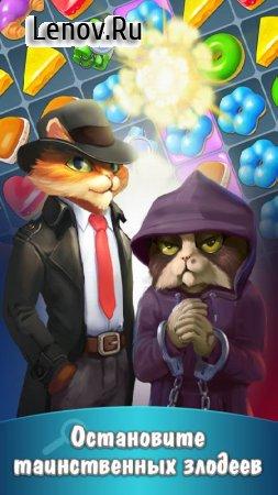 Detective Stories match-3 v 3.3 (Mod Money)