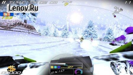 XTrem SnowBike v 5.2 (Mod Money)