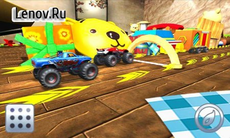 RC Stunt Racing v 1.0.1 (Mod Money)