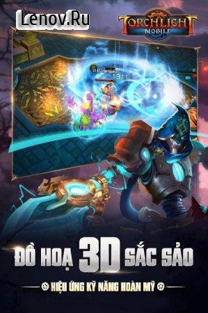 Torchlight Mobile v 2.3 (1 Hit Kill/God mode)