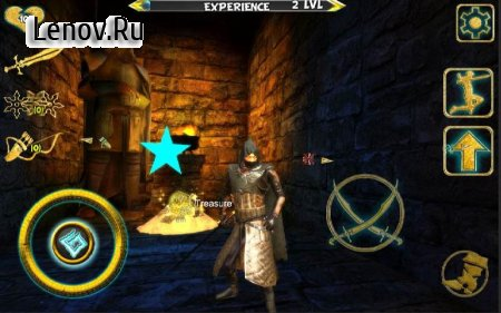 Ninja Samurai Assassin Hero IV Medieval Thief v 1.0.9 Мод (много денег)