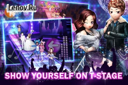 Super Dancer v 3.3 (Auto Perfect/x10 Scrore/Mod Menu)