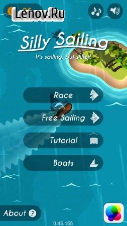 Silly Sailing v 1.12 (Mod Money)