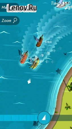 Silly Sailing v 1.12 (Mod Money)
