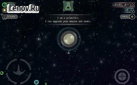 Event Horizon - Frontier v 2.3.1 (Mod Money/Many Stars/Tokens)