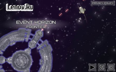 Event Horizon - Frontier v 2.4.2 (Mod Money/Many Stars/Tokens)