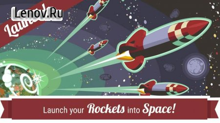 Rocket Valley Tycoon v 0.59 (Mod Money)