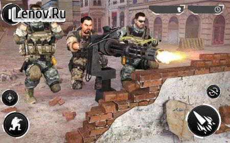 Army Convoy Ambush 3D v 1.6 (Mod Money)