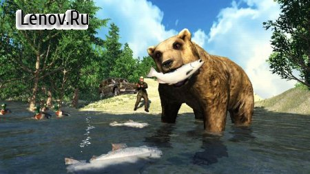 Hunting simulator 4×4 v 1.14 (Mod Money)